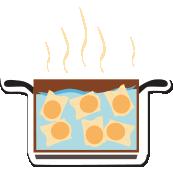 knorr semmelknödel zubereitung