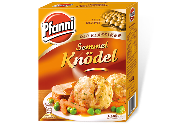 Pfanni KartoffelpГјree Zubereitung