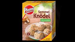 PFANNI bread dumplings